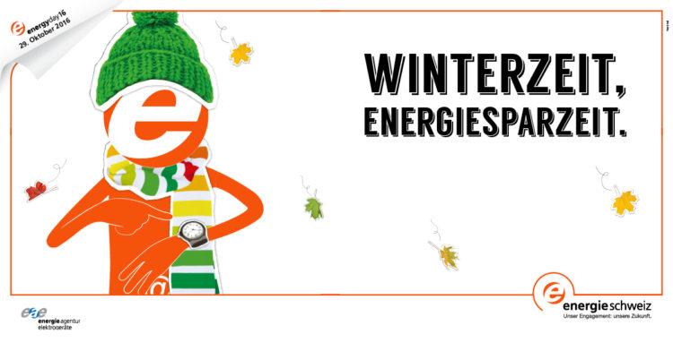 Energyday Energiesparzeit vzug blog