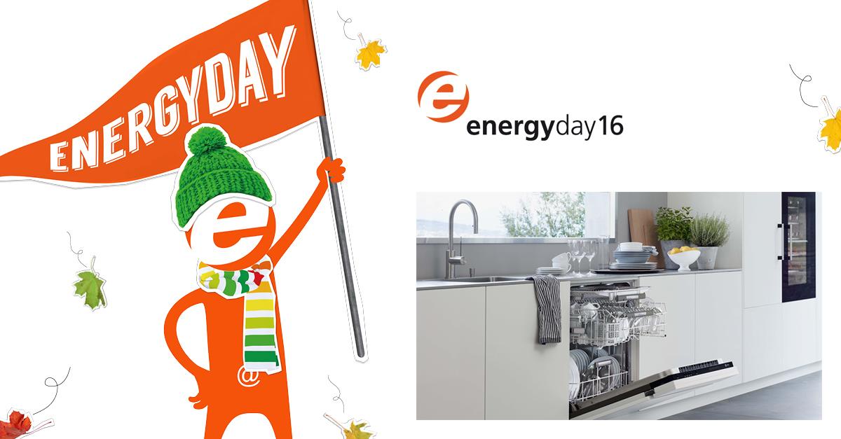 Geschirrspüler blog vzug energyday