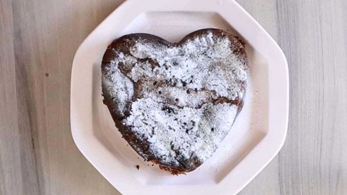 blog vzug herzkuchen Valentinstag Nutella