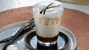 Latte Macchiato oder Iced Choco Vanilla Milk