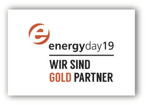 V-ZUG energyday19 Gold Partner