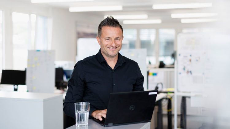 V-ZUG AG Silvio Lehni Product Manager
