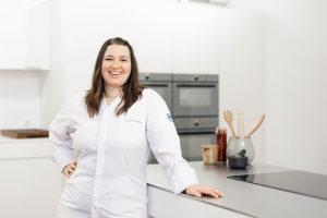 Raffaela Neussinger von V-ZUG verrät alles über gesundes Steamen
