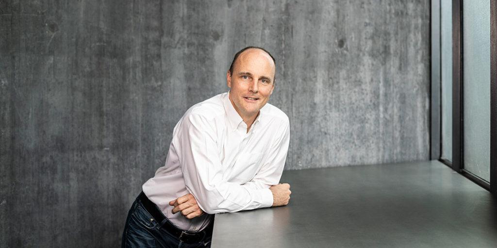 V-ZUG Hilmar Meienberg