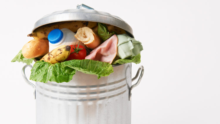 Foodwaste-blog vzug