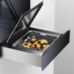 Vacuum drawer blog vzug