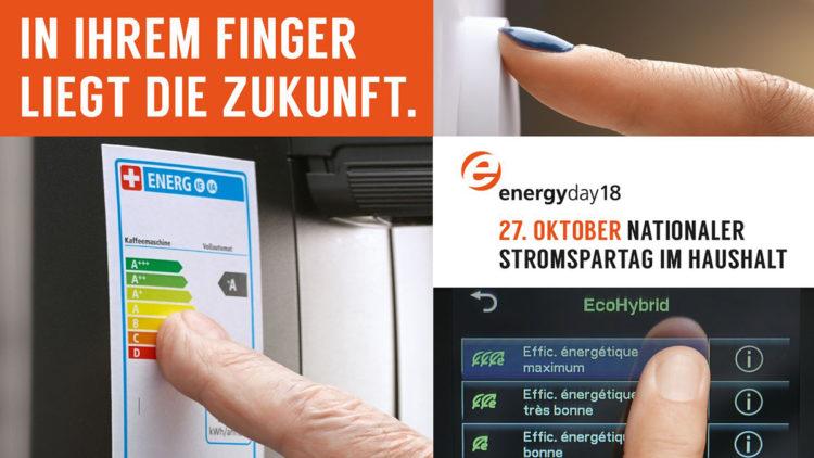 Energyday18 Interview Susanne Machau energy-efficient washing