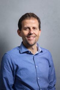 Marcel Niederberger, Head of Product Management