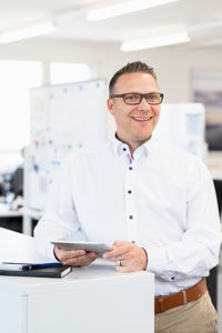 V-ZUG Ralph Buser Product Manager