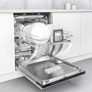 V-ZUG Dishwasher Adora OptiLift