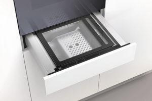 V-ZUG vacuum drawer