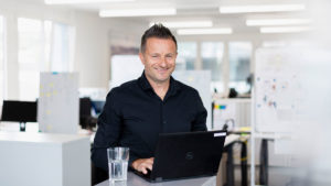V-ZUG Silvio Lehni Product Manager