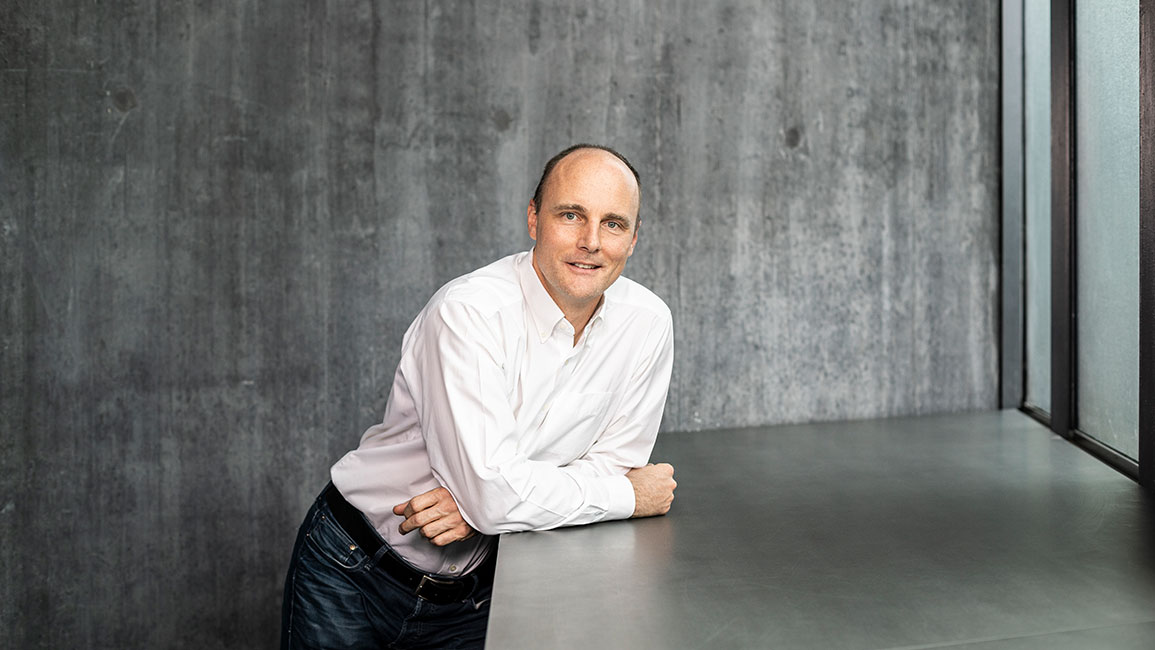 V-ZUG Hilmar Meienberg, CAE Engineer