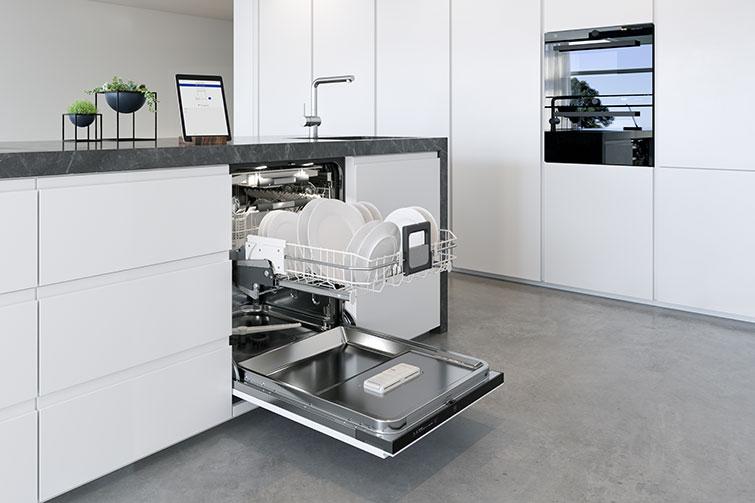 V-ZUG Dishwasher AdoraDish OptiLift
