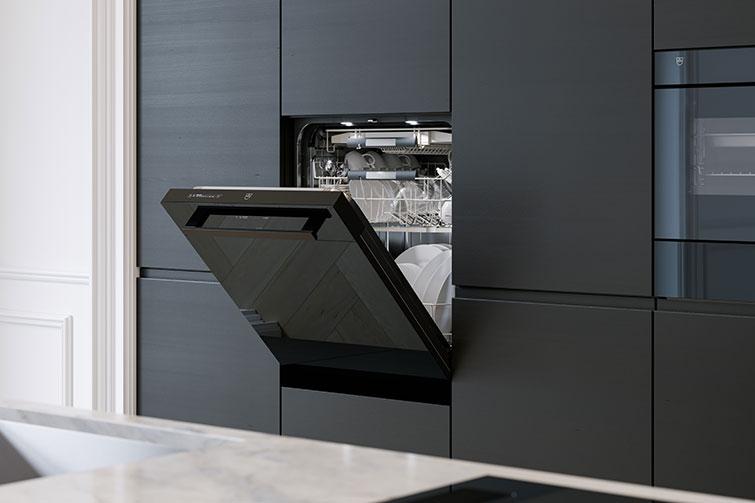 V-ZUG Adora dishwasher
