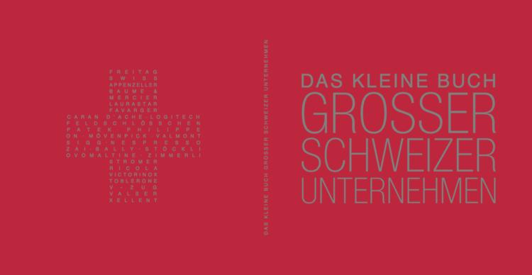 blog vzug das kleine Buch grosser Schweizer Unternehmen