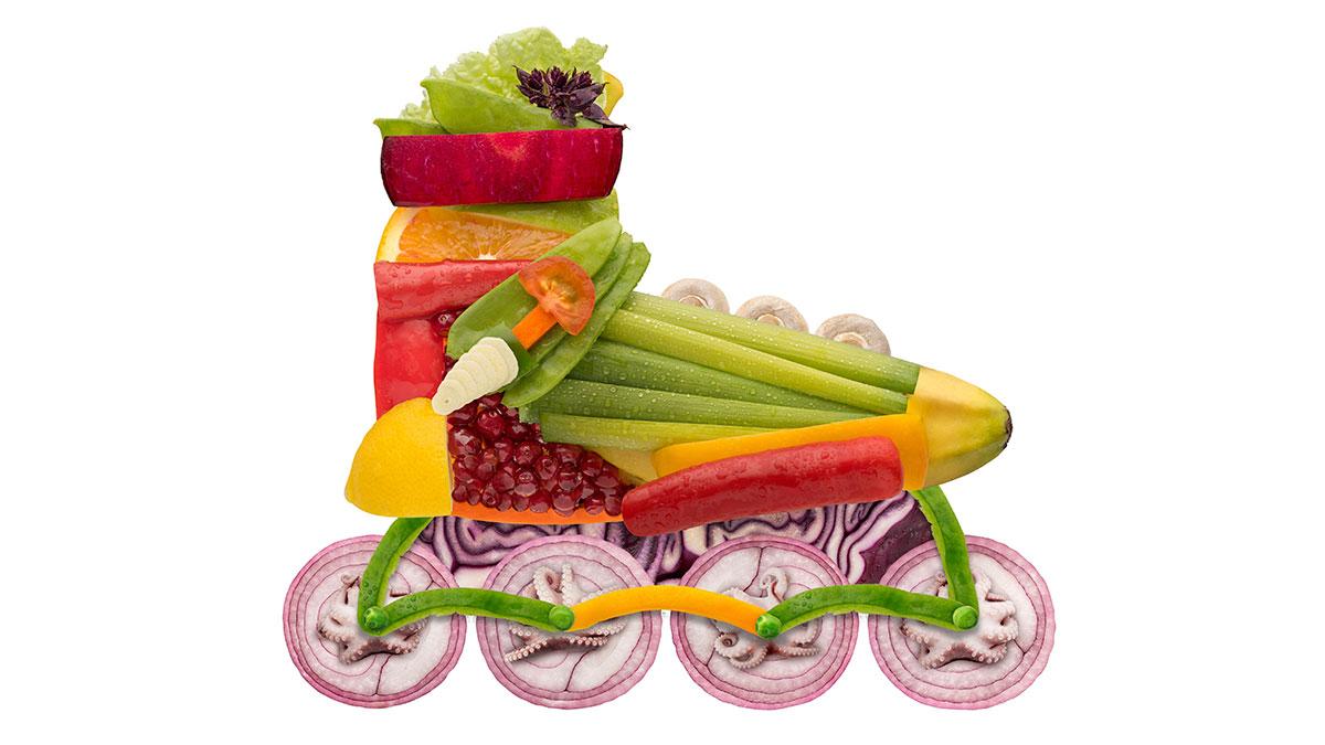 Kilomètres et vitamines blog vzug