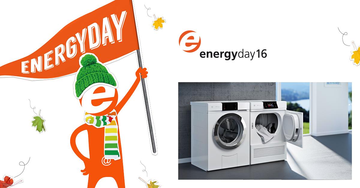 Nos conseils d'économie d'énergie pour laver et sécher blog vzug