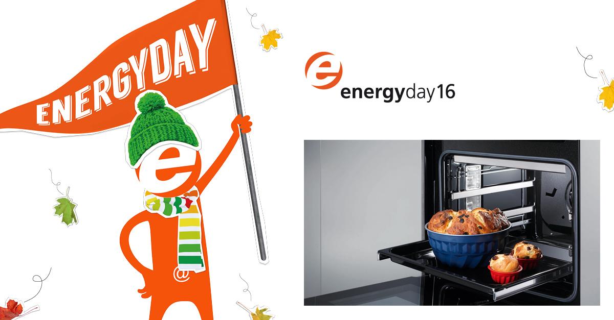 Nos conseils d'économie d'énergie pour cuisiner blog vzug energyday