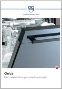 Guide de conseils brillants pour votre lave-vaisselle vzug blog energyday